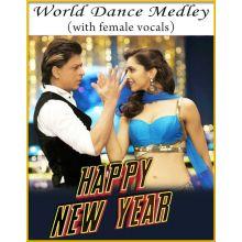 World Dance Medley (With Female Vocals)