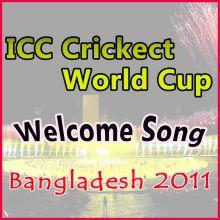 O Prithibi  - ICC Crickect World Cup - Bangladesh 2011 Welcome Song