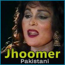 Chali Re Chali - Jhoomer - Pakistani
