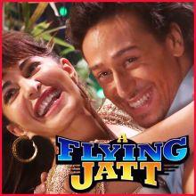 Beat Pe Booty - A Flying Jatt