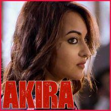 Purza - Akira
