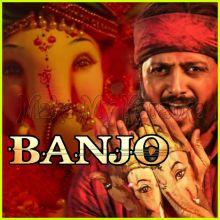 Bappa - Banjo