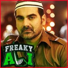 Ya Ali Murtaza - Freaky Ali