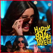 Gabru Ready To Mingle Hai - Happy Bhag Jayegi