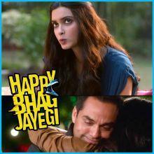 Zara Si Dosti - Happy Bhag Jayegi