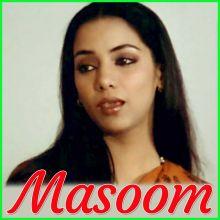 Do Naina Ek Kahani - Masoom