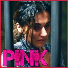 Kaari Kaari - Pink