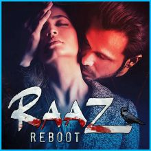 O Meri Jaan - Raaz Reboot