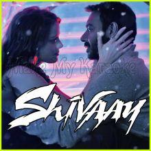 Darkhaast - Shivaay
