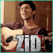 Tu Zaroori Sa Hai (Cover) - Zid