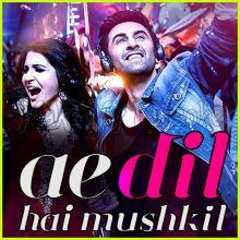 The Breakup Song - Ae Dil Hai Mushkil (MP3 And Video-Karaoke Format)