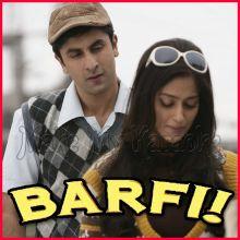 Main Kya Karoon - Barfi