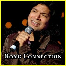 Majhi Re  - Bong Connection