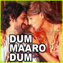 Te Amo Reprise - Dum Maro Dum