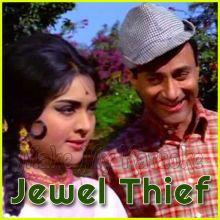 Aasmaan Ke Neeche - Jewel Thief