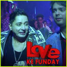 Naina Shatir Bade - Love Ke Funday (MP3 And Video-Karaoke Format)