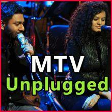 Humdard (Unplugged) - MTV Unplugged