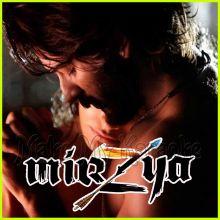 Chakora - Mirzya (MP3 And Video-Karaoke Format)