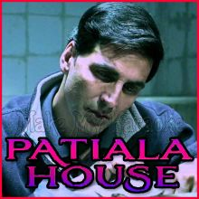 Kyun Main Jaagoon - Patiala House