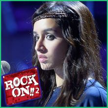 Ishq Mastana - Rock On 2