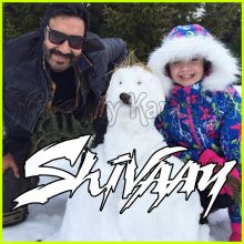 Raatein - Shivaay (MP3 And Video-Karaoke Format)