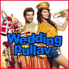 Lagan Lagi - Wedding Pullav