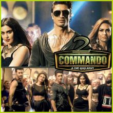 Hare Krishna Hare Ram - Commando 2