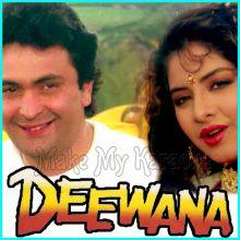 Payaliya - Deewana