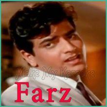 Tumse O Haseena (Revival) - Farz