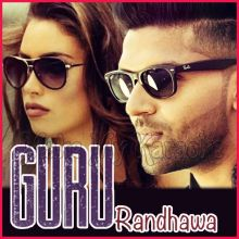 Fashion - Guru Randhawa