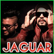 Jaguar - Jaguar