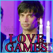 Love Games - Love Games