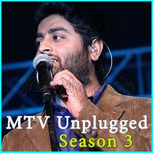 Ilaahi - MTV Unplugged Season 3