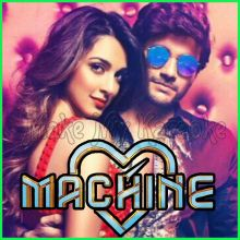 Cheez Badi - Machine