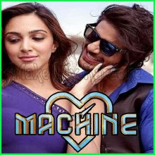 Chatur Naar - Machine