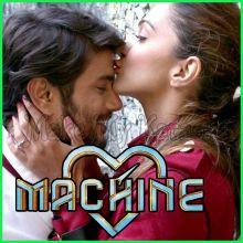 Itna Tumhe - Machine