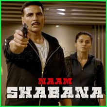 Zubi Zubi - Naam Shabana