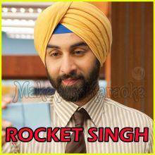 Pankhon Ko - Rocket Singh