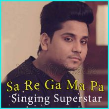Ankhiyan Udeek Diyan - Sa Re Ga Ma Pa Singing Superstar