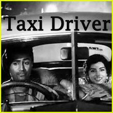Jaayein Toh Jaayein Kahaan - Taxi Driver