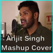 Arijit Singh Mashup Cover - Arijit Singh Mashup Cover (MP3 Format)