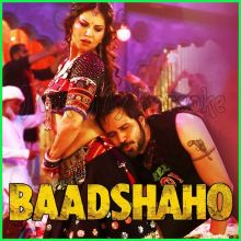 Piya More - Baadshaho (MP3 Format)