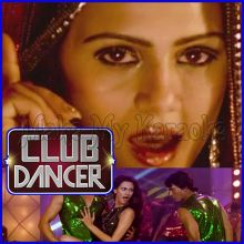 Mama Miya - Club Dancer (MP3 And Video-Karaoke Format)
