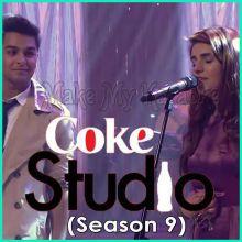 Tera Woh Pyar  - Coke Studio Pakistan (Season 9)