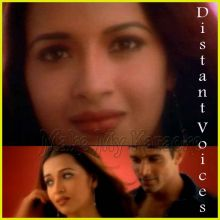 Chandni Raatein - Distant Voices (MP3 Format)