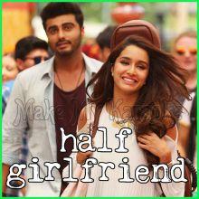 Thodi Der - Half Girlfriend