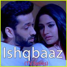 O Jaana - Ishqbaaz (TV Series) (MP3 Format)