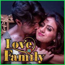 Peg Sheg - Love U Family