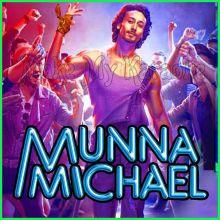 Main Hoon - Munna Michael