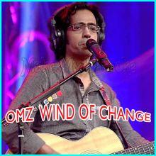 Brishti Pore  - Omz Winds of Change (MP3 Format)